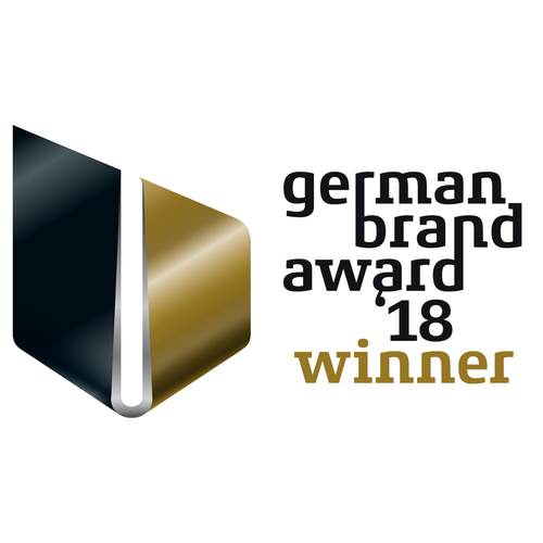 The NORRES Group receives the German Brand Award