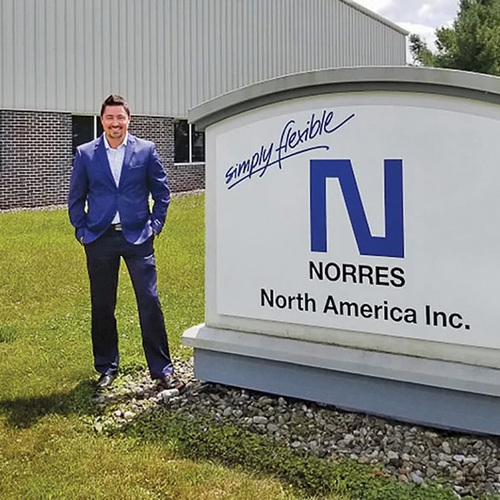 Successful result for NORRES North America