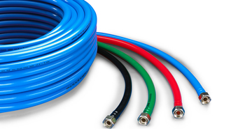 Compressed air hoses