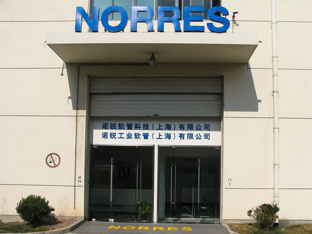 NORRES China