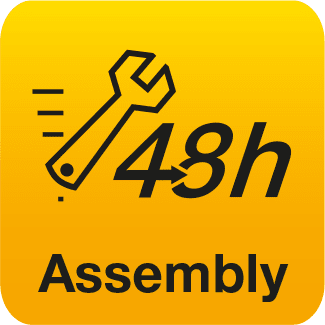 48h Assembly Icon